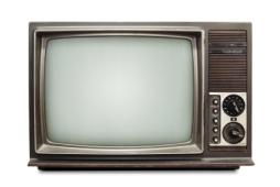 retro-television