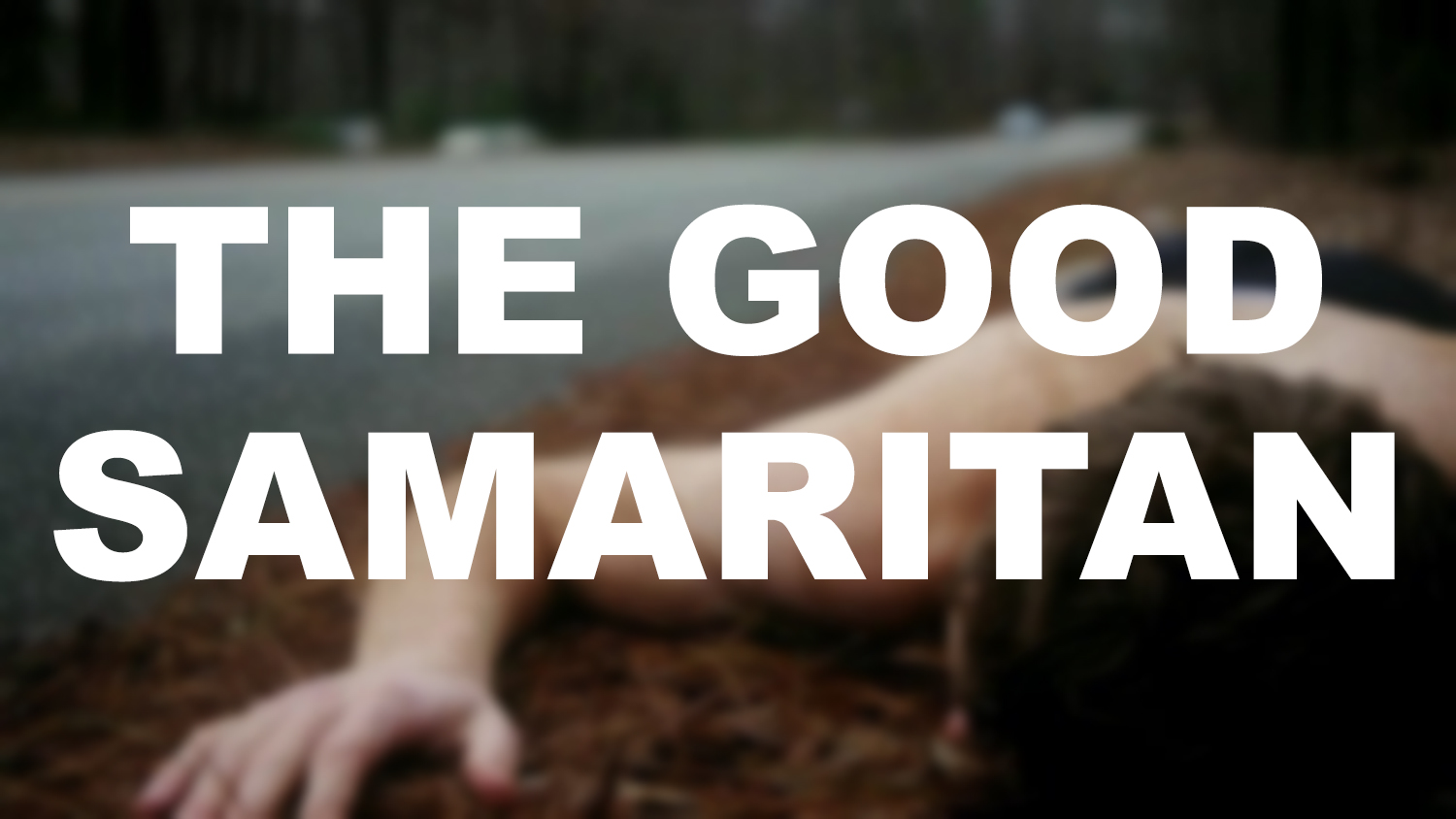 Image result for good samaritan