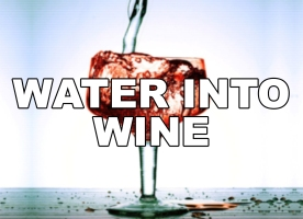 Water-To-Wine