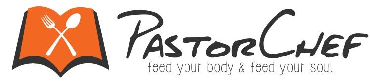Pastor Chef for Header